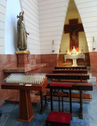 Nuestra Señora de Fátima (Málaga)