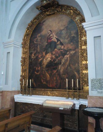 Santuario y Basílica Nuestra Señora de la Vitoria (Málaga)
