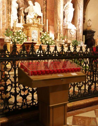 Catedral de la Encarnación (Málaga)
