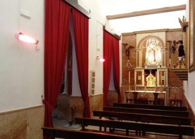 Purísima Concepción (Lantejuela)