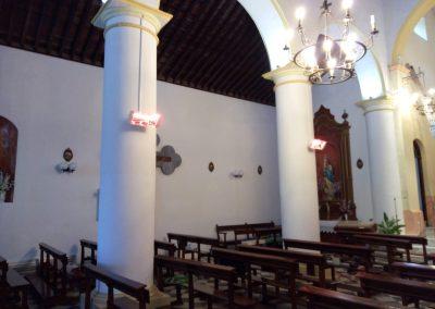 Nuestra Señora de La Salud (Carratraca)