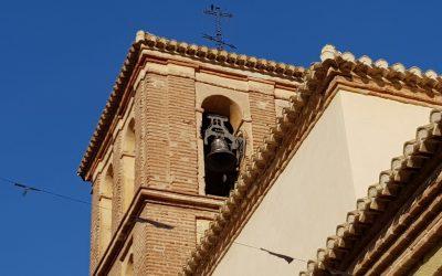 Campana Parroquia de San Blas (Cherín)