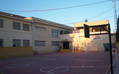 Megafonía Colegio Diocesano Juan Pablo II (Alhaurín de la Torre)