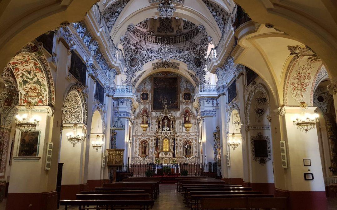 CCTV Convento de Belén (Antequera)