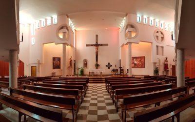 Megafonía Parroquia San Juan Bautista (Salobreña)