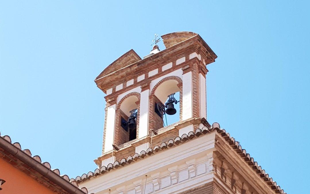 Campanas Convento San José (Granada)