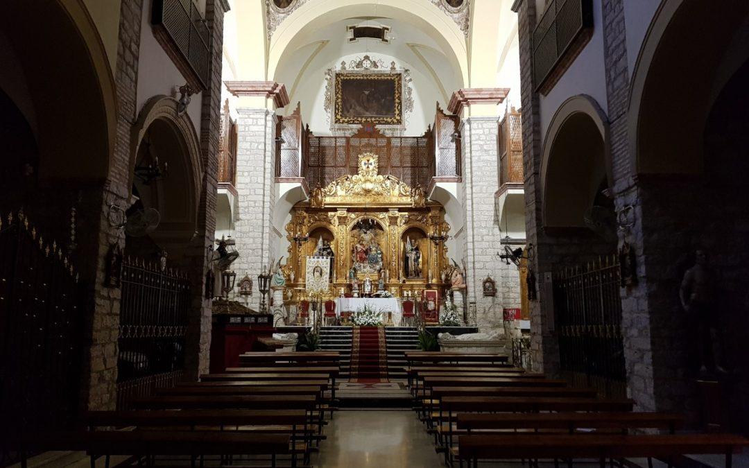 Megafonía Convento Santísima Trinidad (Martos)